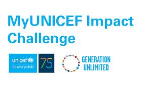 MyUNICEF Impact Challenge