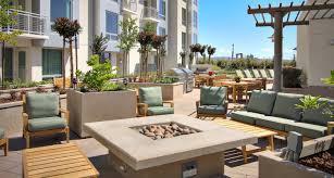 One-bedroom apartments at Strata at Mission Bay in San Francisco