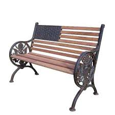 cast iron and wood garden bench proud bench cast iron wood garden furniture uk