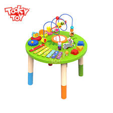 Wooden Bead Game Best Kids Beads Games From Wood Children Modern Toys Activity Table Buy