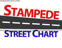 Stampede Street Charts Hd Radio Live