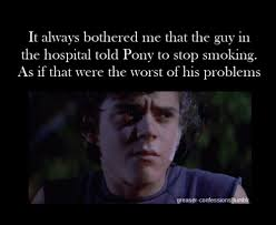 Ponyboy Quotes Fascinating Ponyboy Curtis Quotes Google Search The Outsiders English B HL
