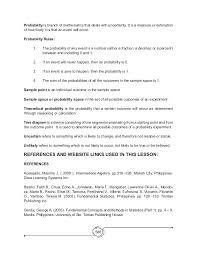 Sample Space Probability Worksheet Free Worksheets Library ...