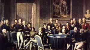 9/6/1815: si conclude il Congresso di Vienna - Radice