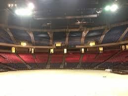 Legacy Arena Birmingham Al Seating Chart Www