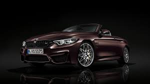 Sport Series bmw m4 top speed : 2018 BMW M4 Convertible Review - Gallery - Top Speed