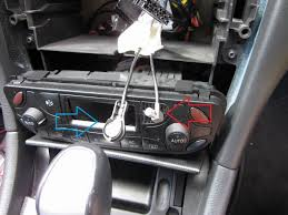 moron's guide to aftermarket head unit installation mbworld org forums 2007 Mercedes C280 Recalls at 2007 Mercedes C280 Aftermarket Wiring Harness