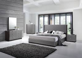 modern bedroom sets. Sorrento Bedroom Set By J\u0026M Modern Sets