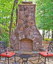 our chimney experts can install or construct custom patio fireplaces and outdoor fire features in atlanta dunwoody fair oaks brookhaven fayetteville