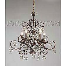 black wrought iron and crystal chandelier together with black 6 wrought iron chandelier chandeliers crystal chandelier