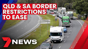 Here is what the measures where are the nsw hotspots? 7news Australia Queensland And Sa Border Restrictions Ease For Nsw Facebook