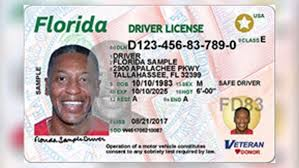 New Id Florida License Next Makeover Brand Cards Get To Driver q0Zp7