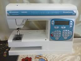 Husqvarna 300 Sewing Machine