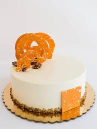 Signature Cake Menu Sift Bake Shop