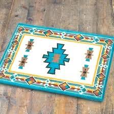 western star bathroom rugs tan calm bath rug and white design ideas blue set