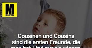 Cousinen Und Cousins Sind Die Made My Day