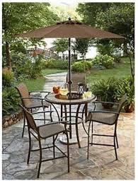 Up to 50% f Patio Furniture at Kmart