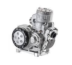 Engines Complete (TM) — Italian Motors USA