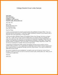 Student Resume Cover Letter Nursing Cover Letter Example Download Free Documents Sample Resume 11