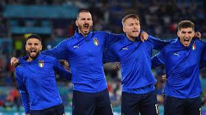 Europei 2020 - Italia-Austria, Inghilterra-Germania, Belgio-Portogallo:  tutte le sfide degli ottavi e il tabellone - Eurosport