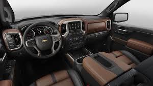 2019 chevrolet silverado 1500 t1 jet black with umber leather interior hvg