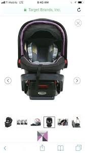 graco snugride 35 elite new infant car seat baby kids in co snuglock