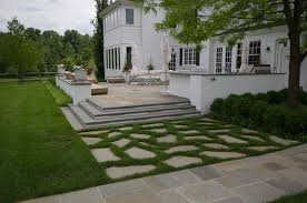 landscape patio backyard landscaping services bucks montgomery county milwaukee home show