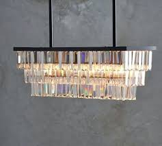 rectangle crystal chandelier rectangle crystal chandelier rectangle crystal chandelier home depot