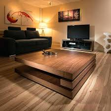 Coffee Table ~ Trendy Low Coffee Tableslow Modern Table Uk throughout Low  Japanese Style Coffee Tables