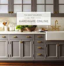 best kitchen cabinet handles