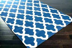 bright blue rugs large rug brilliant navy and white area with best ideas on target royal bright blue rugs