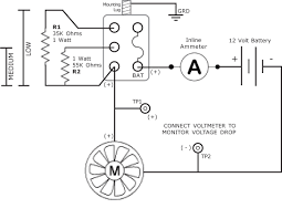making your vehicle native 12 volts less wires and zero solid state parts to go bad not to mention no resistors on your switch at all below is the bench test diagram that will show how this