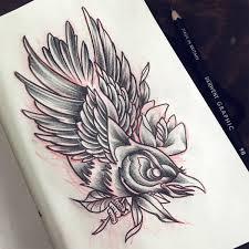 C H A R R I N G O Sketch Collection Tattoo Designs