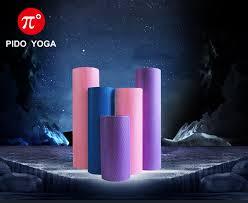 PDIO <b>YOGA</b> Foam shaft <b>Yoga Column</b> Beginners Foam Roller ...