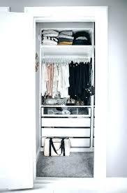 5 closet organizer small closet organization ideas photo 5 of 8 best closet organizer ideas on 5 closet organizer