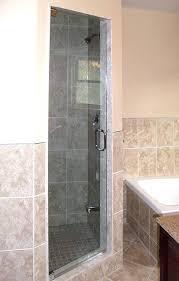 best way to clean a shower door cleaner for glass doors image of how