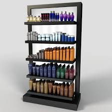 Display Stands For Cosmetics Makeup Display Rack Makeup Now 화장품집기 Pinterest Makeup 2