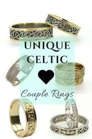 celtic couple rings