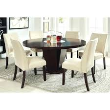 54 inch round dining table medium size of pedestal wood set