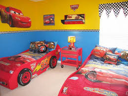 Cars Table Decorations Disneys Cars Decorations For Room Car Bedroom Ideas Bedroom