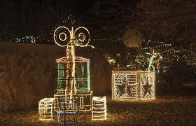 River Of Lights Parade Albuquerque Nm The Best Christmas Event In Every State Loveexploring Com