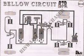 volvo b7r page 14 svmchaser volvo b7r bellow circuit and air suspension