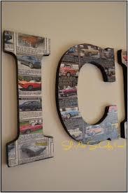 car themed bedroom