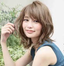 ミディアムセミロングの髪型 ガールズちゃんねる Girls Channel