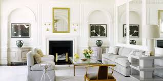 Perfect home decor ideas with colorful variation Interior How To Choose The Right White Paint For Your House House Beautiful Best White Paint Colors Top Shades Of White Paint For Walls