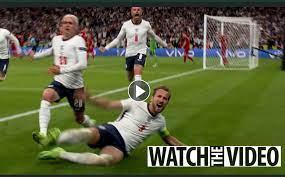 ENGLAND vs ITALY Euro 2020 Final: Head ...