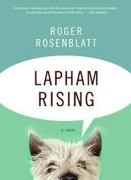 roger rosenblatt lapham rising 2006