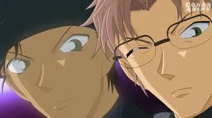 Subaru okiya/Akai shuichi knows detective conan's true identity | Detective  conan episode 861 - YouTube
