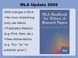 Buy Research Paper Mla 8 Sample 2009 Apd Experts Manpower Service