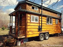 minnesota tiny house. Delighful Tiny A Blessed Life Inside Tiny House For Minnesota